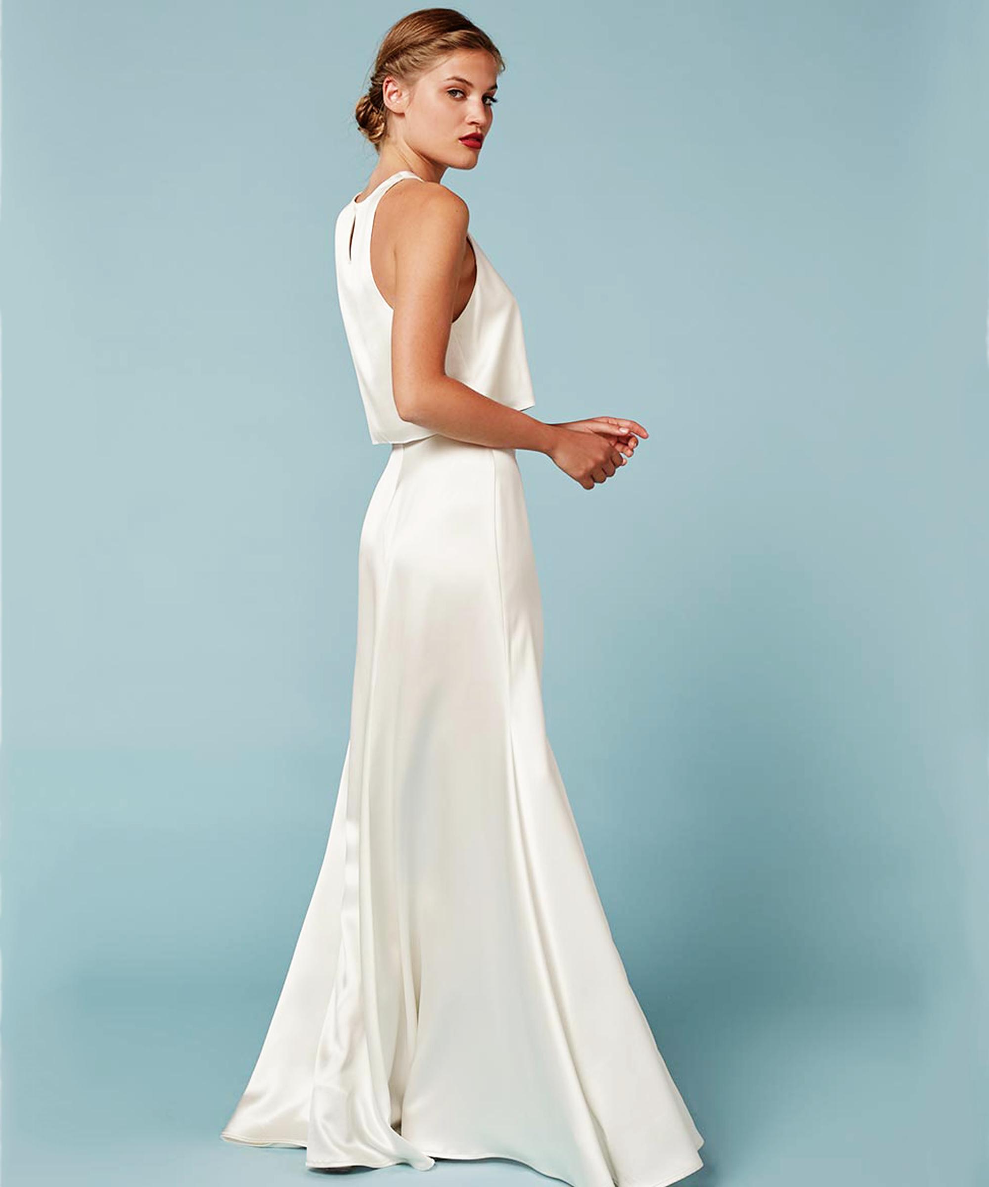 11 Minimalist Dresses for 90s-Loving | Minimalist, Minimalist ...