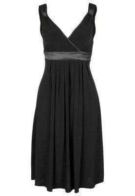 Vestido de cóctel - negro