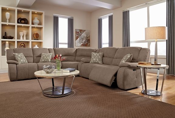 Fortuna II Beige Upholstery Collection