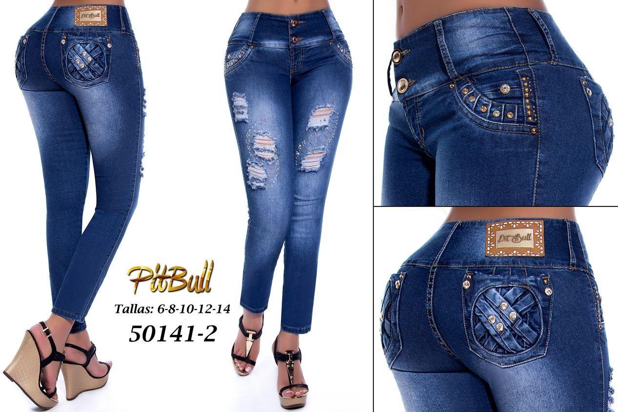 Comprar Pantalones Colombianos Ropadesdecolombia Com Ropa Latina Y Moda De Colombia Jeans De Moda Pantalones Colombianos Pantalones