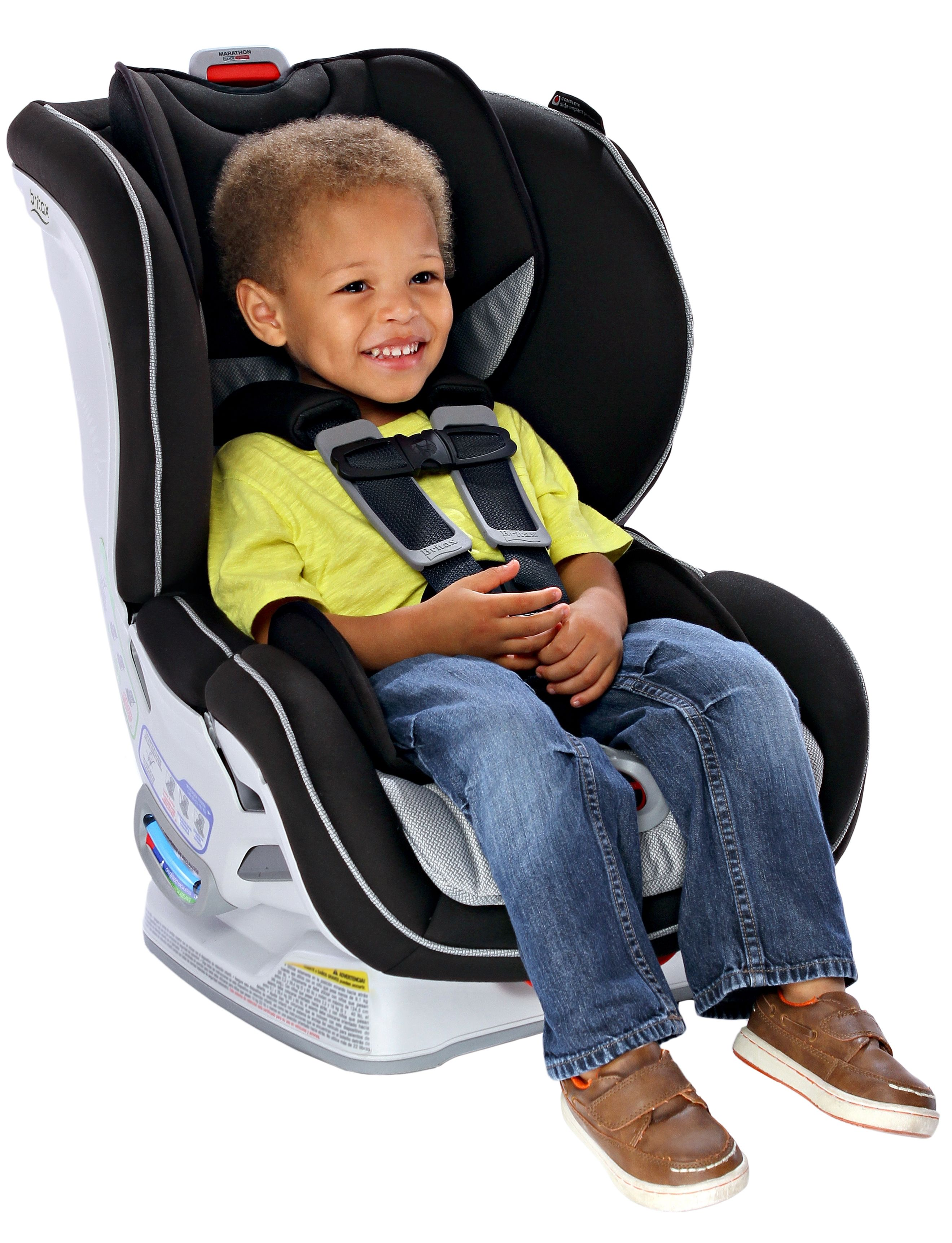 ClickTight Convertible Car Seat From Britax Comes With The Safest And Easiest Installation Ever Check Out Babiesrus CarSeatTradeUp To Find