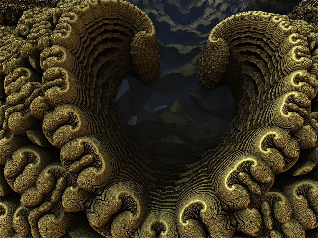 Big Curled Heart-Pong168 by Undead-Academy.deviantart.com on @deviantART