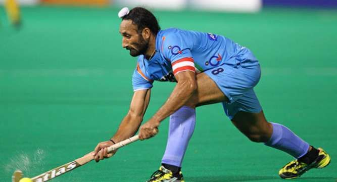Despite Drag Flick Specialist Vr Raghunath Missing As Many As Eight Penalty Corners And Rupinderpal Singh Sustaining A Hockey World Sports National Sports Day
