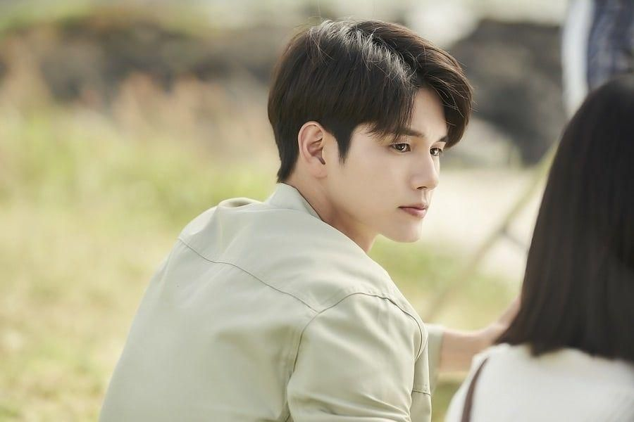 Ong Seong Wu Discusses Complexities And Charms Of His Character In Upcoming Drama