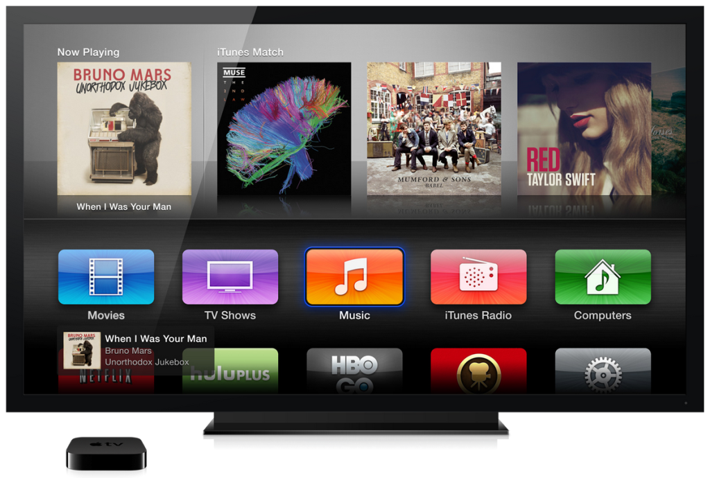 Many early HomeKit devices require Apple TV for remote