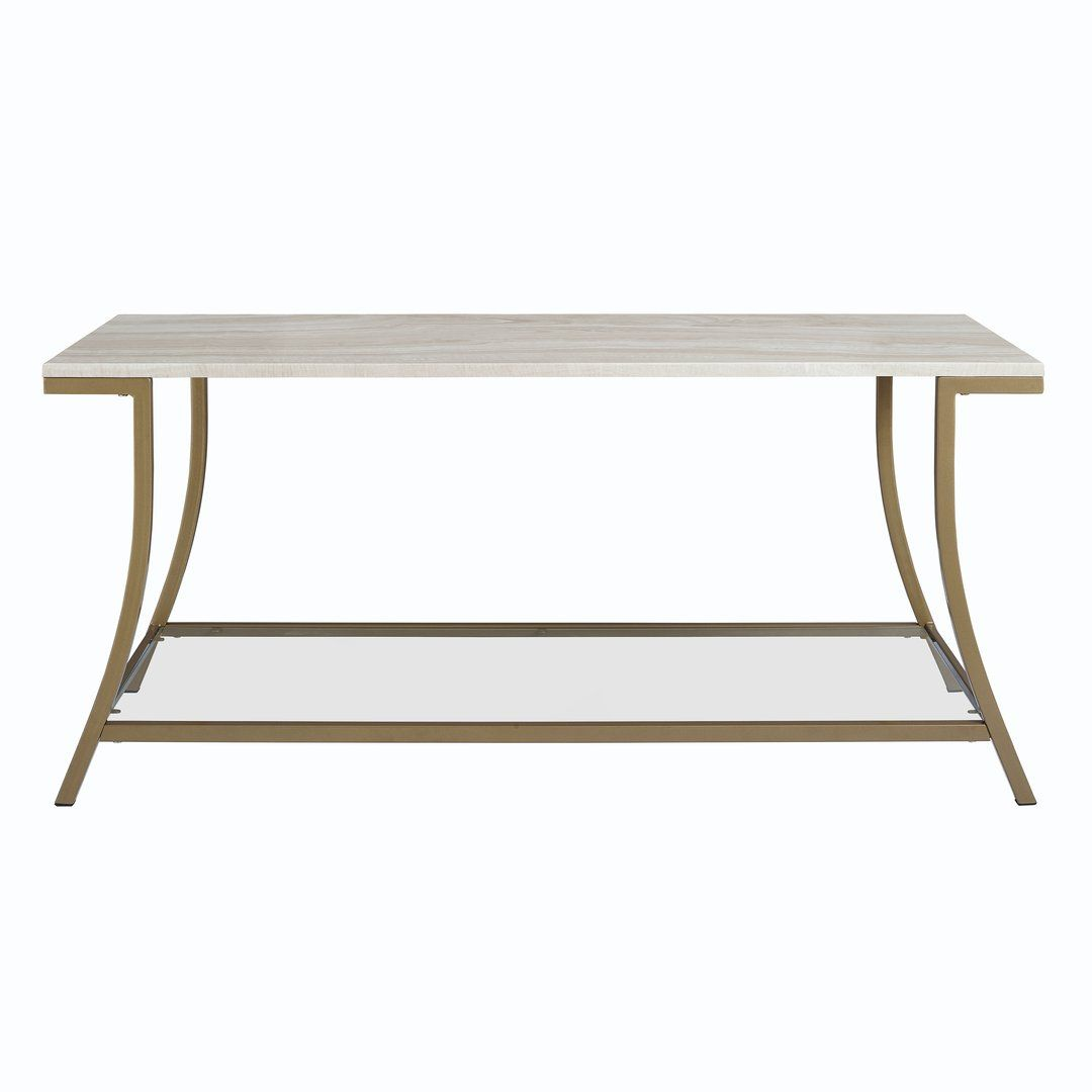 Cecilia Coffee Table Coffee Table Brass Coffee Table Rectangle Coffee Table Wood [ 1080 x 1080 Pixel ]