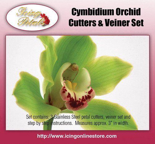 Robot Check Cymbidium Orchids Orchids Decorating Tools