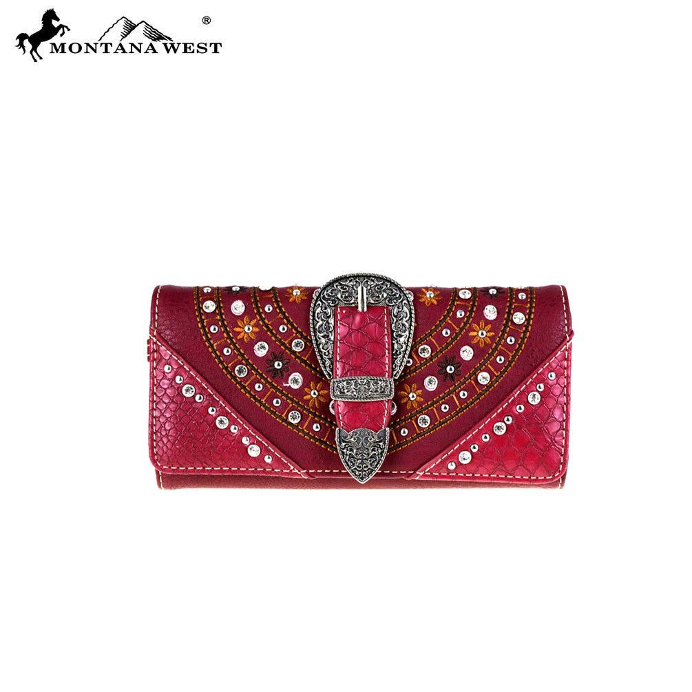 MW445-W002 Montana West Buckle Wallet-Burgundy for $27.99 Check it out or buy it by visiting this link: https://goo.gl/W60Awn Thank you from https://www.unspokenfashion.com #Womens #Wallets #MontanaWest #unspokenfashion #fashion #onlineshopping #boutique #stylish #trending #clothing #shoes #handbags #corsets #costumes