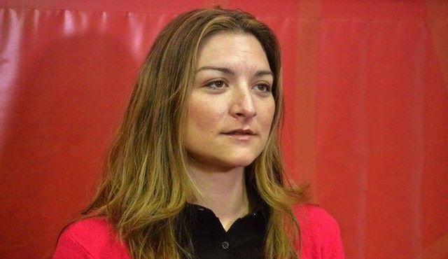 Δήλωση Νατάσας Γκαρά για την διεξαγωγή δημοψηφίσματος την 5η Ιουλίου