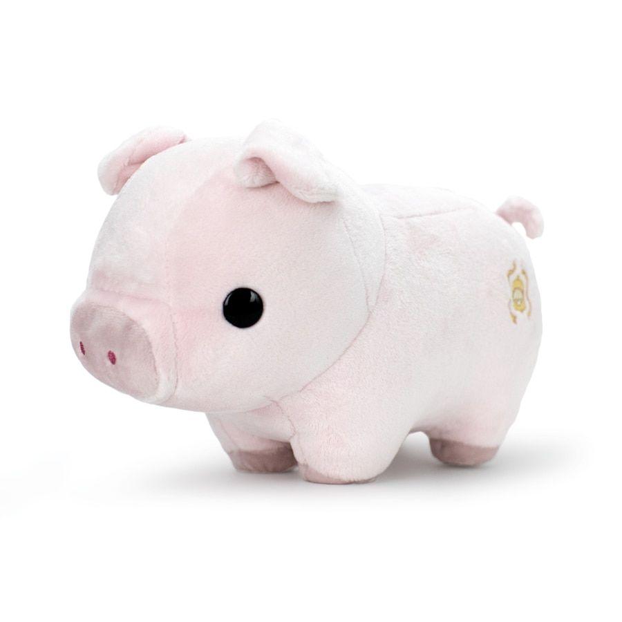 Predownload: Piggi The Pig Cute Stuffed Animals Baby Stuffed Animals Pig Plush [ 900 x 900 Pixel ]