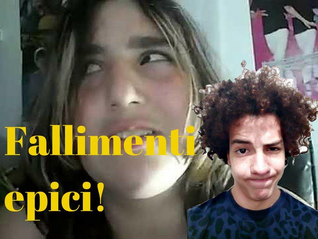 FALLIMENTI EPICI - DiseTV™