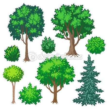 19+ Dibujo de arbustos ideas in 2021