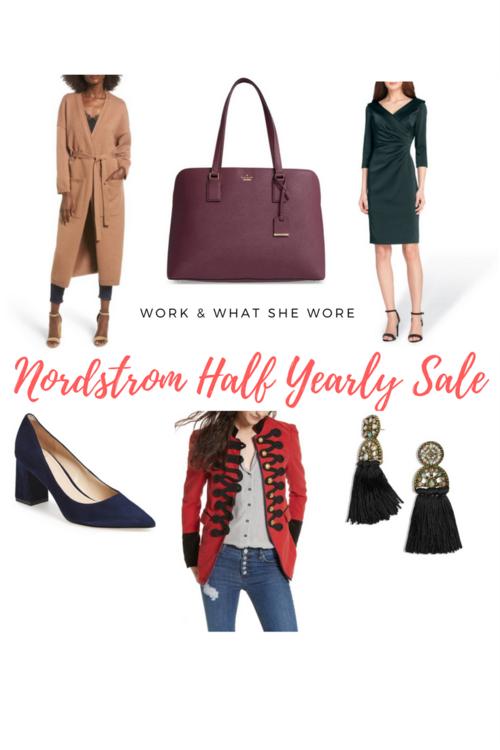 after christmas shopping nordstroms half yearly sale - Nordstrom After Christmas Sale