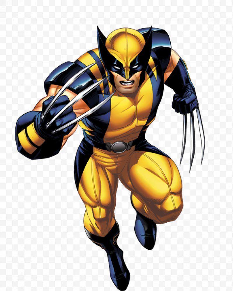 Pin On Marvel