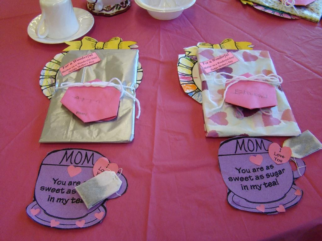 Classroom Ideas For Mothers Day ~ Mother s day tea let have fun learning pinterest