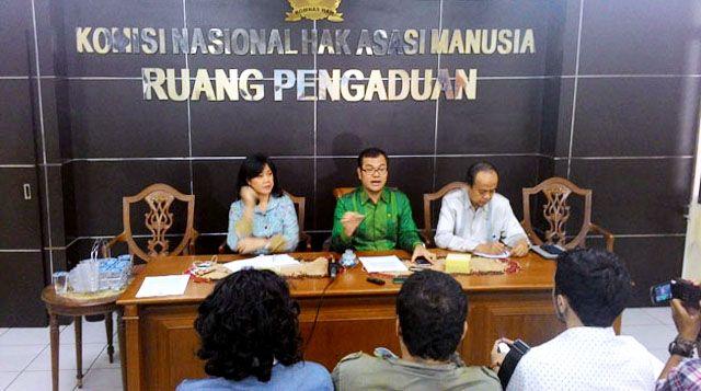 Tragedi Tolikara Masuk dalam Pelanggaran HAM Berat | Majalah Kartini