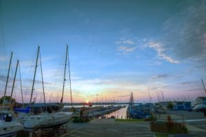 Tidewater Marina in Havre de Grace  Love this pic | Nature