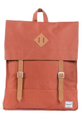 703e45fb18 HERSCHEL SUPPLY CO survey backpack