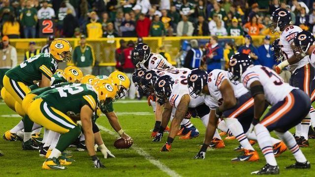 Chicago Bears Vs Green Bay Packers Odds Green Bay Packers Vs Chicago Bears Packers Vs Bears Chicago Bears