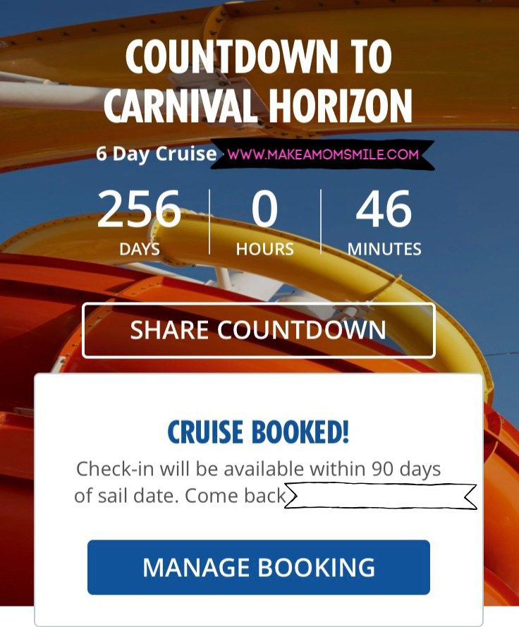 31+ Carnival Glory Hub App  Pictures