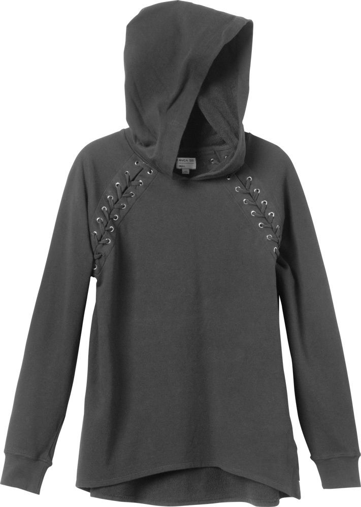 209812d8d Soulfire Hoodie | RVCA | Lucky | Fashion, Love clothing, Cute outfits