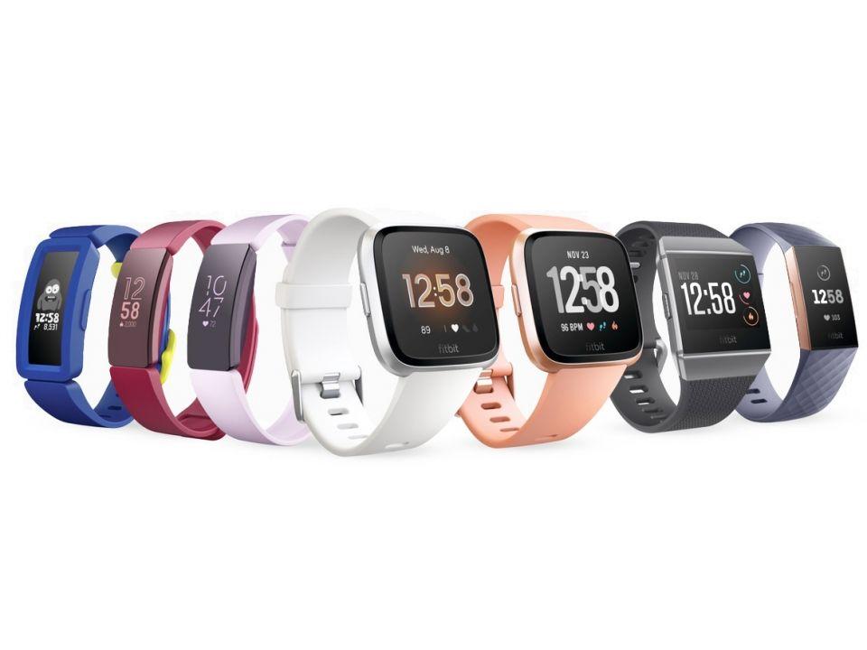 Free Fitbit Wearable Gadgets Smart watch, Fitbit