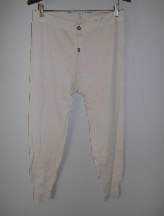 There Vintage thermals valuable