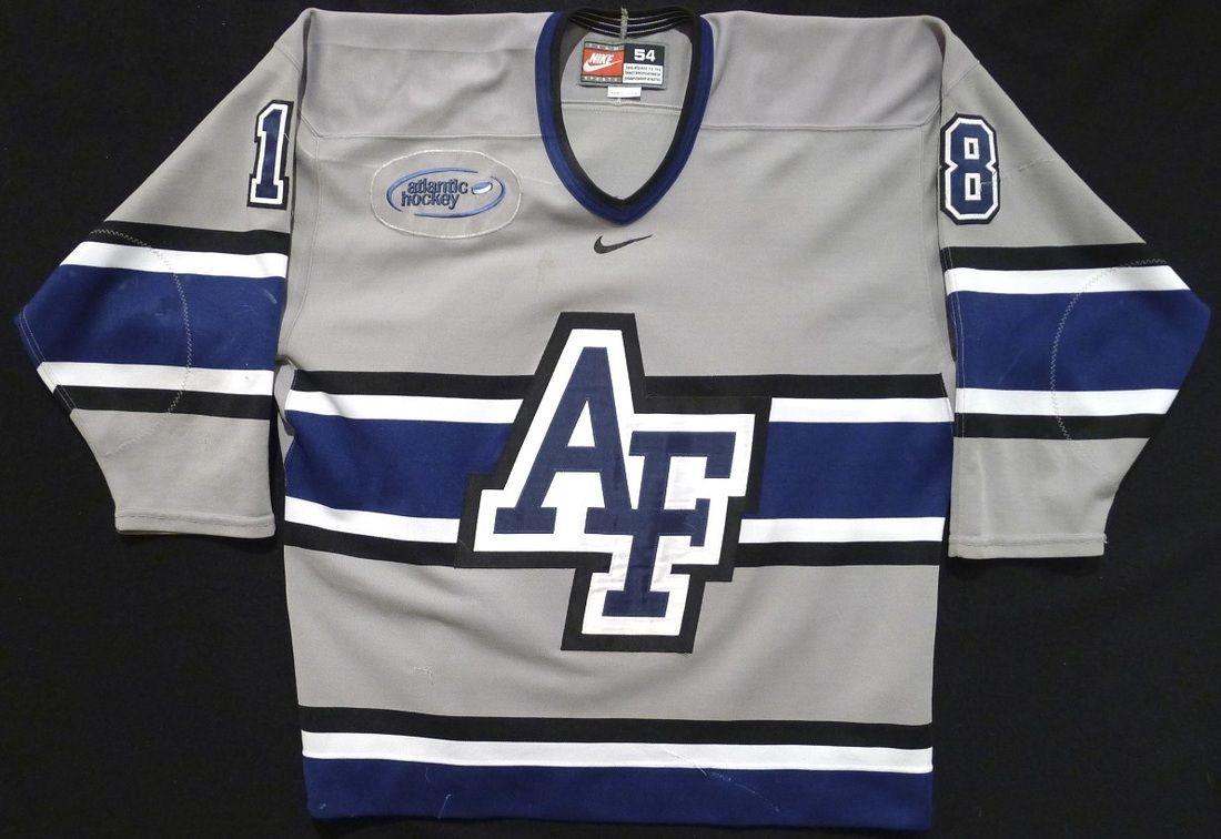 Air Force Hockey Sweater  6e9031067ba
