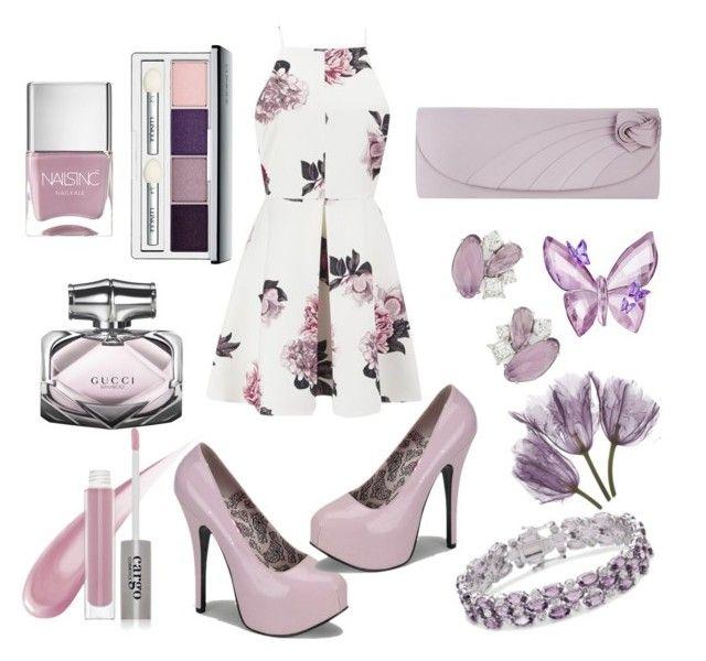 Fashion Beauty Inc: Polyvore, Beauty, Nails Inc