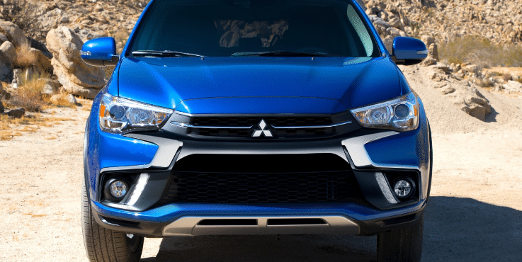 2020 Mitsubishi Outlander Sport Concept and Release Date