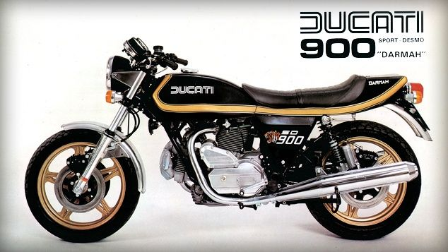 Ducati 900 Super Sport Desmo Ducati Models Through Time