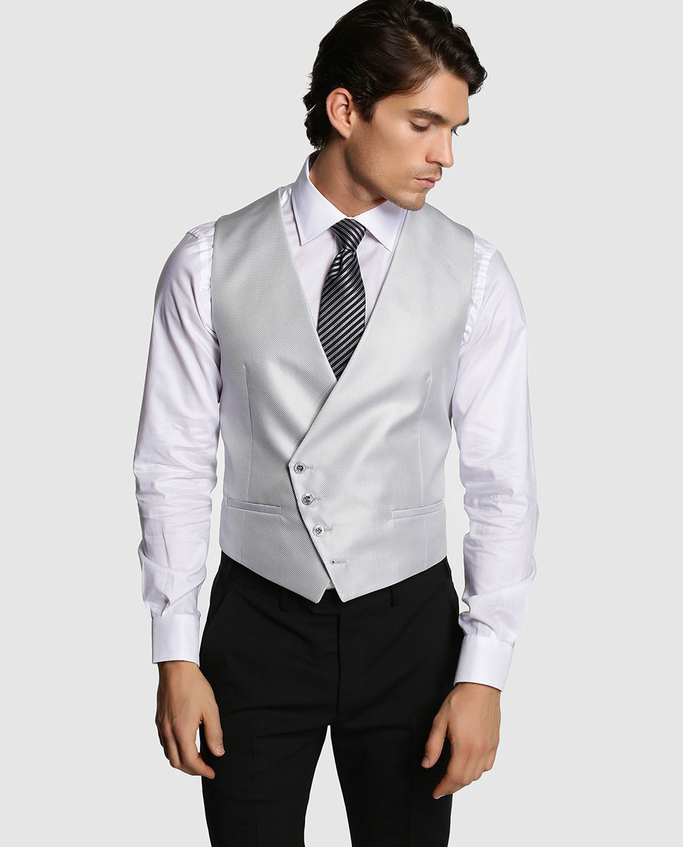 a9113de4d25b Emidio Tucci | Vests and waistcoats en 2019 | Trajes de chaqueta ...
