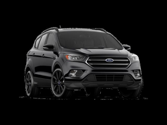 New 2017 Ford Escape Suv For Sale Old Bridge Nj Stock 170102