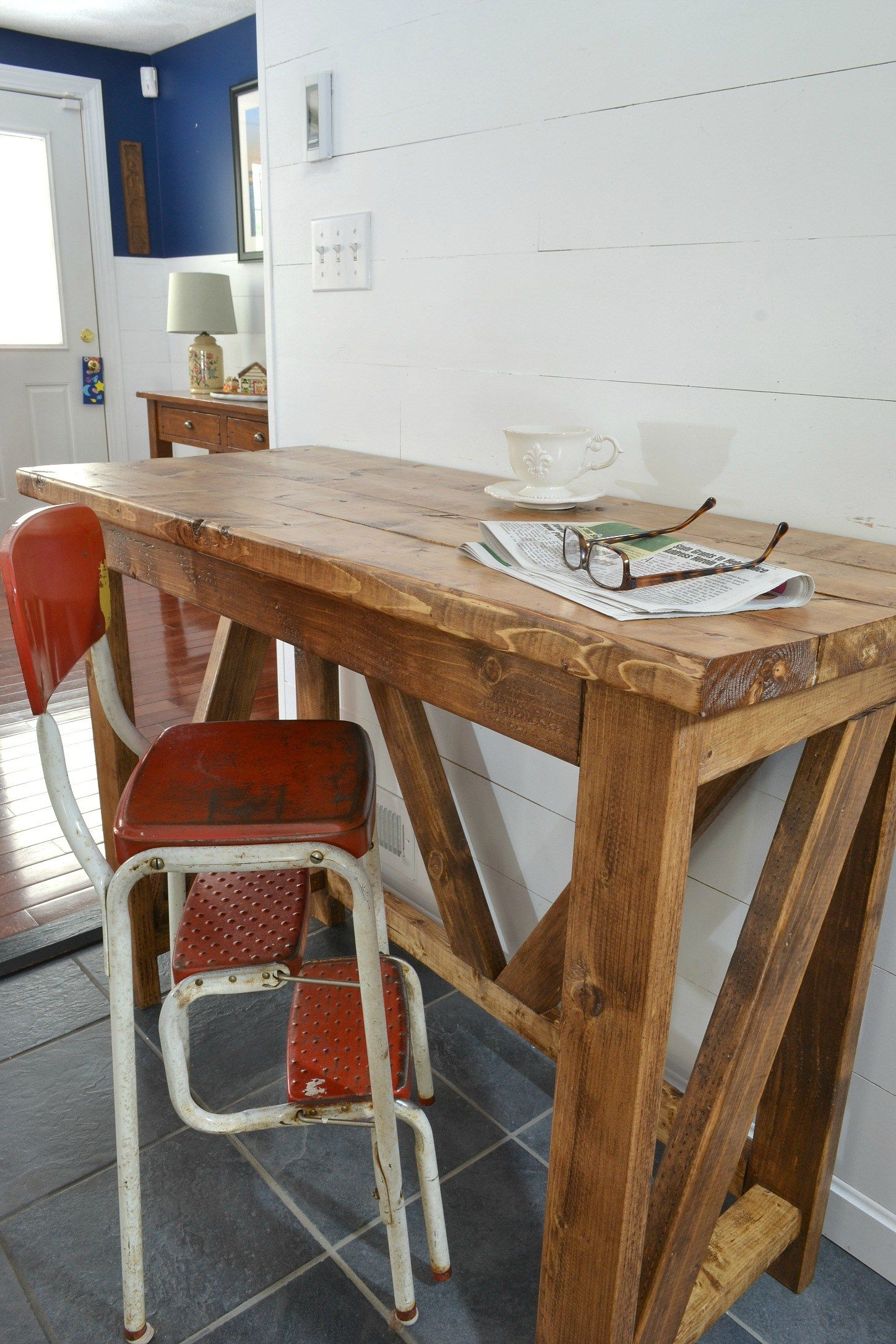 Awesome Diy Wood Furniture Projects