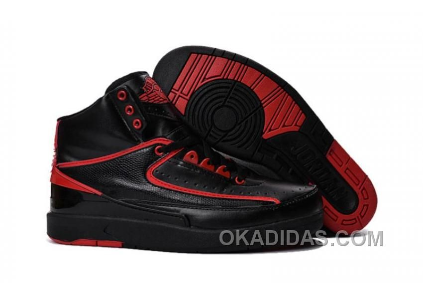 Buy Big Discount 2016 Air Jordan 2 Retro Alternate Black And Red Best For  Sale SDKfJ from Reliable Big Discount 2016 Air Jordan 2 Retro Alternate  Black And ...