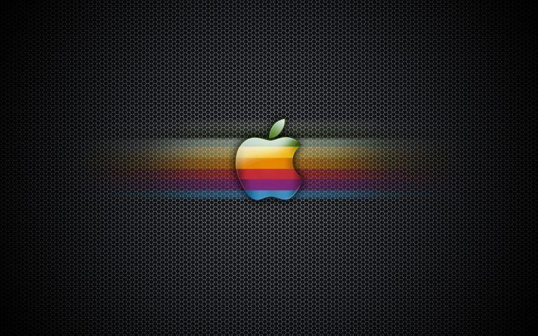 Leather Apple Photos In 2020 Apple Wallpaper Wallpaper Apple Photo