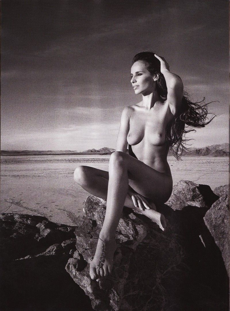 van elsen nude Ann