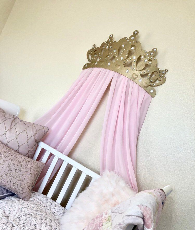 Oversized Huge Wall Names Baby Nursery Kids Room Custom Etsy Crib Canopy Baby Canopy Baby Crib Canopy