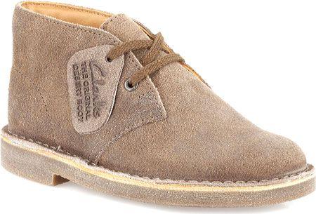 225c2d404 Clarks Desert Boot Toddler