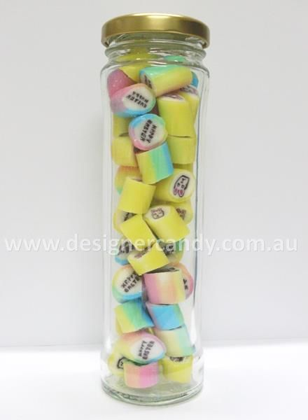 These impressive 125g gourmet tall jars filled with easter mix these impressive 125g gourmet tall jars filled with easter mix candy make lovely easter gifts the candy is nut free dairy free and gluten free a great negle Images