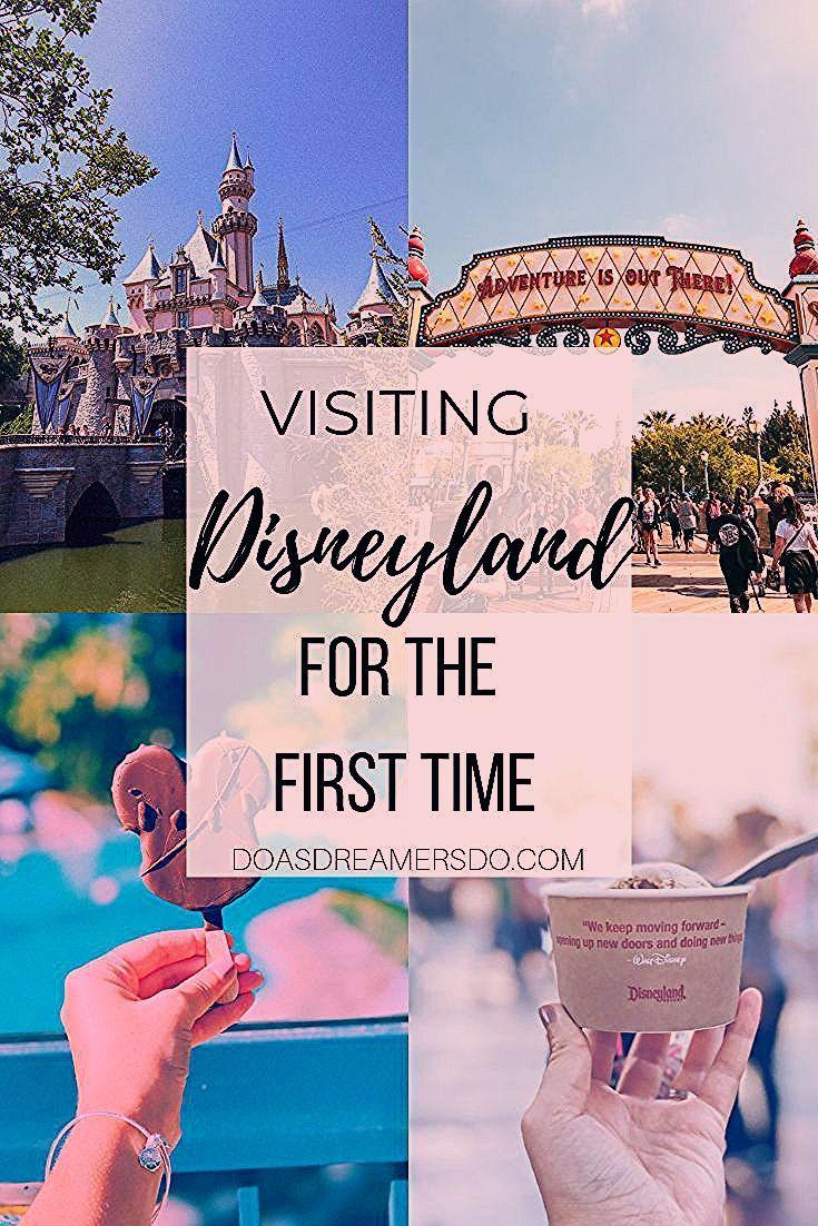 Photo of Disneyland: Where the Dream Began