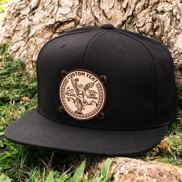 adbc821a41a Charros de Jalisco New Era Snapback Original Fit Black Mexican Pacific  League  NewEra  CharrosdeJalisco
