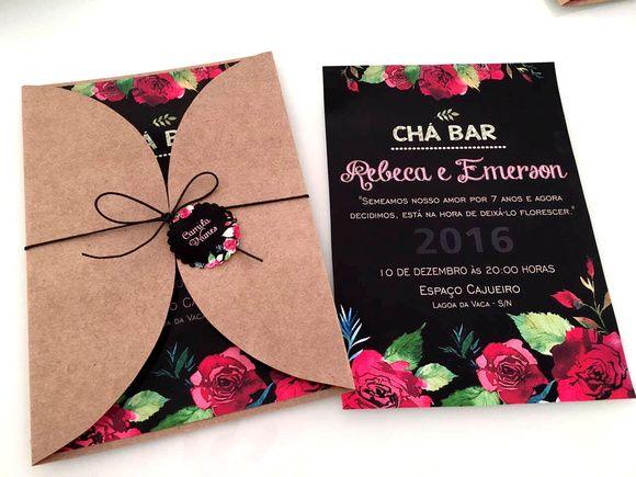 Convite Casamento Rústico Invitaciones Mexicanas Fiesta