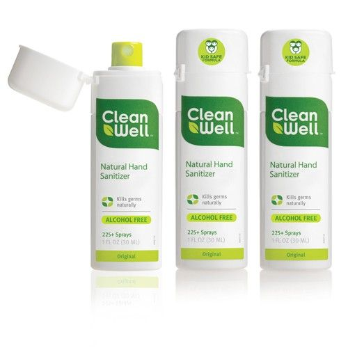 Cruelty Free Classroom Cleaning Products Natural Hand Sanitizer