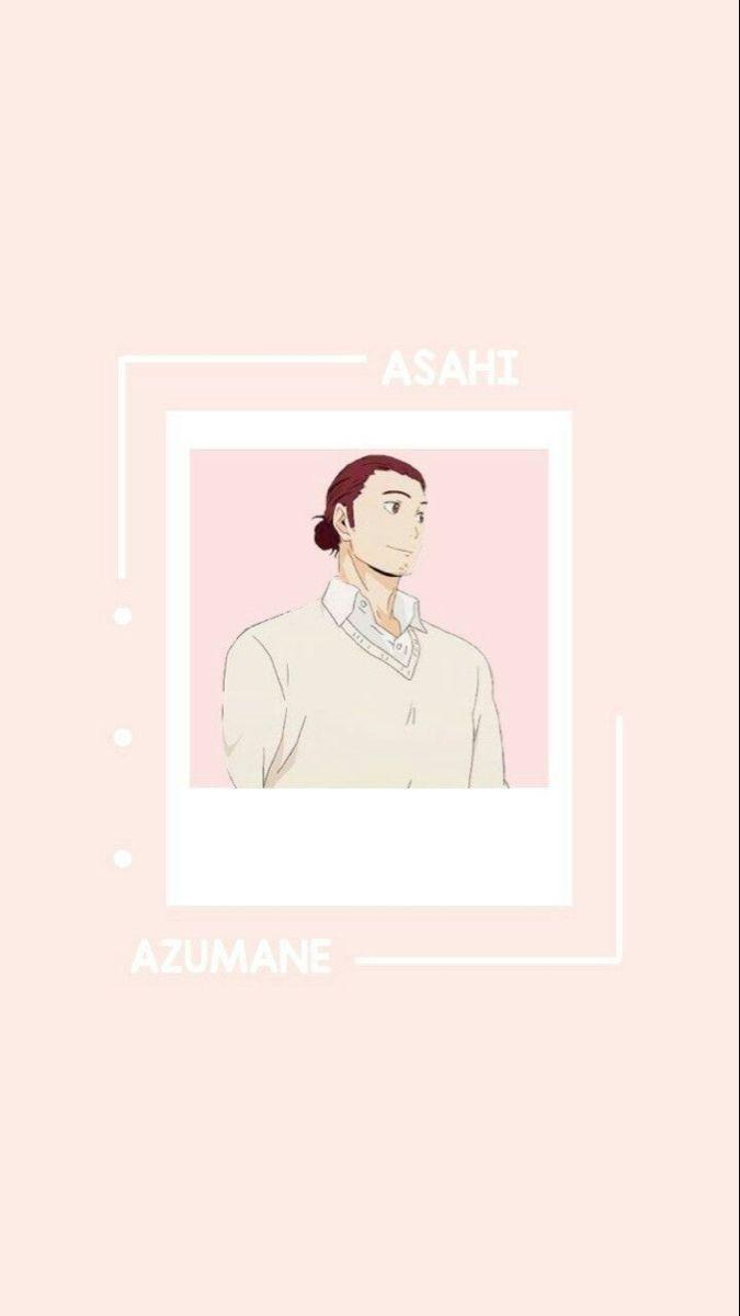 Pink Asahi
