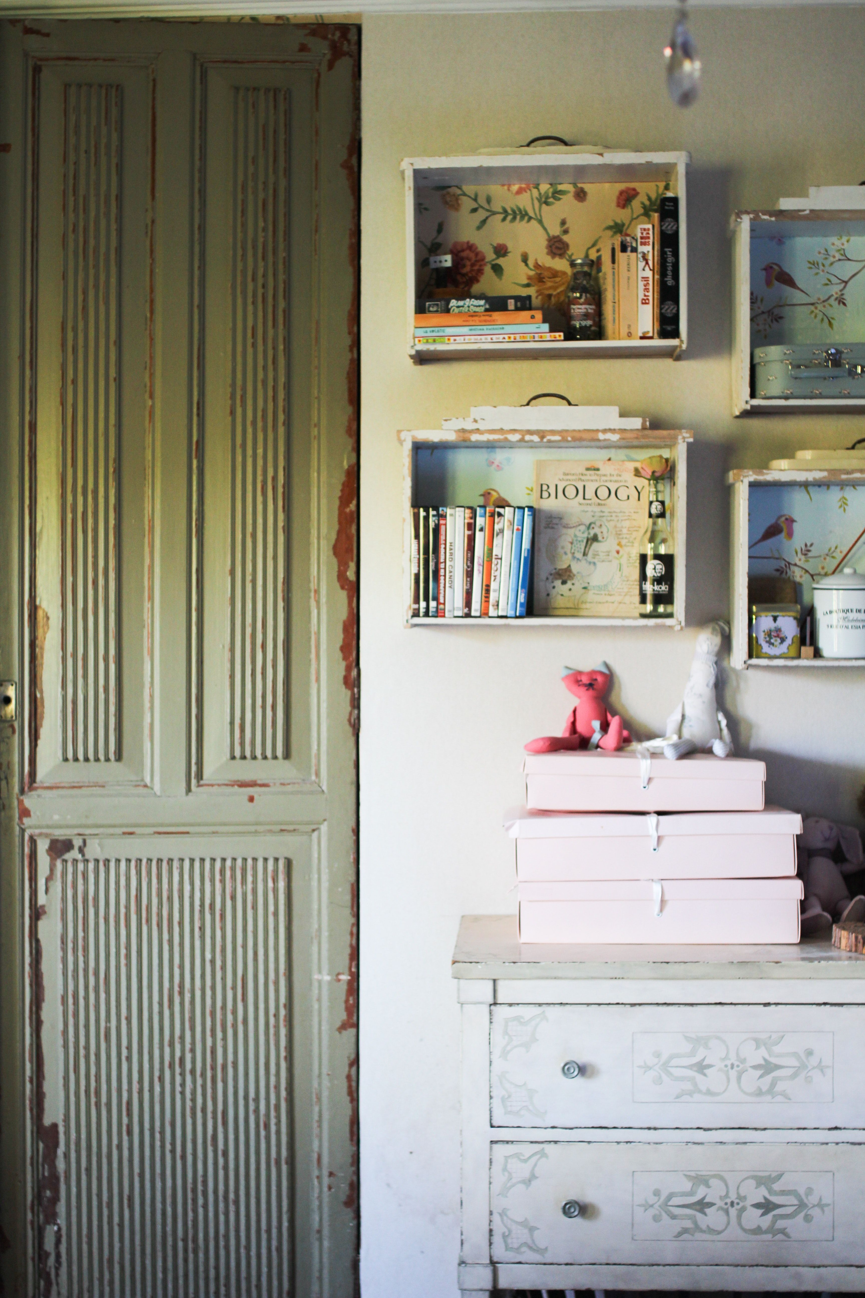 A Gorgeous Spanish Home With A Vintage Soul