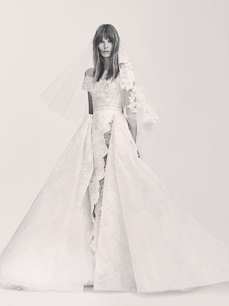 elie saab - bridal | photo wedding bridal | pinterest | vestidos de