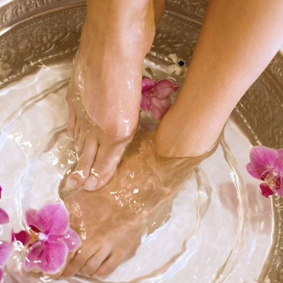 How to cure calluses overnight  Rather than spending hours hunched over with a foot file, the quickest and easiest way to remove hard skin and calluses is to do it while you sleep. Slather on Vaseline before bed, put some socks on, go to sleep... wake up with super soft feet!