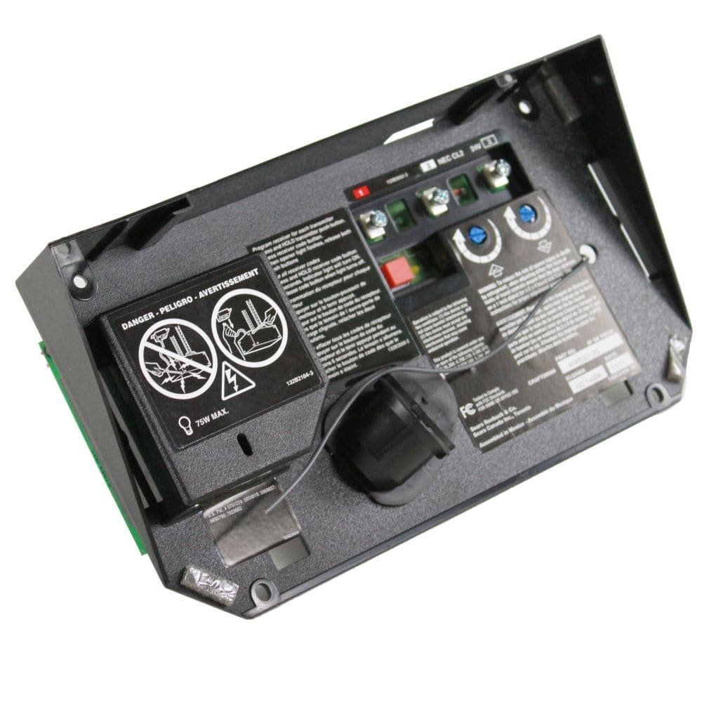 Craftsman 41a50213g Garage Door Opener Logic Board Genuine
