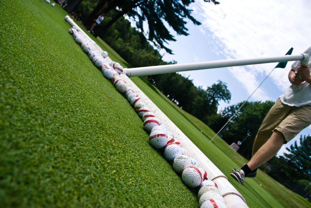 Practice, practice, practice! Tennis camp, Summer camp